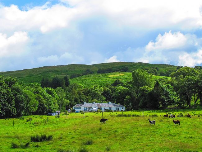 Traveling Tips for Those Who are Going to Argyll