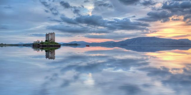 Best Festivals to See in Argyll