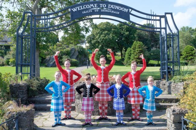 """How Can You Say """"No"""" To Dunoon"""