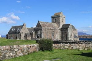 Fun Facts of Argyll so You Want to Stay