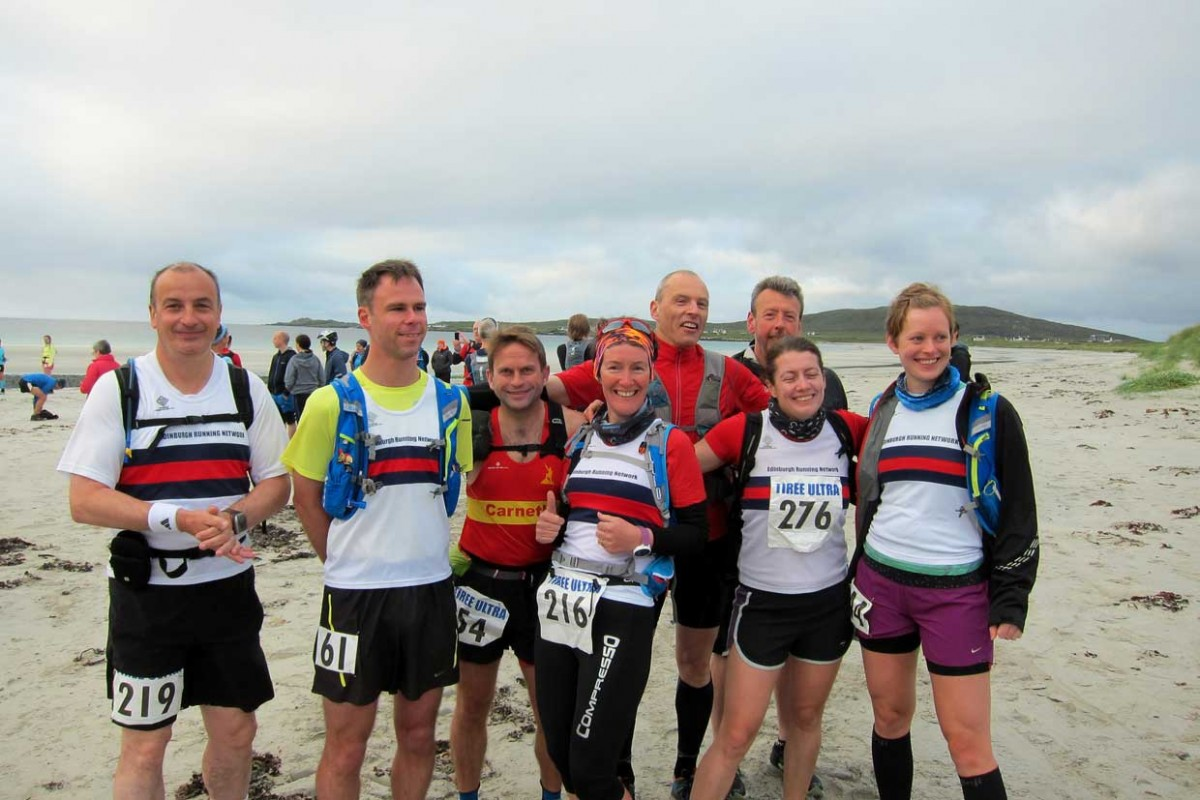 Info about Tiree Ultramarathon