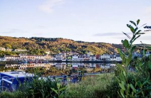 Work Together For Better Tourism in Argyll