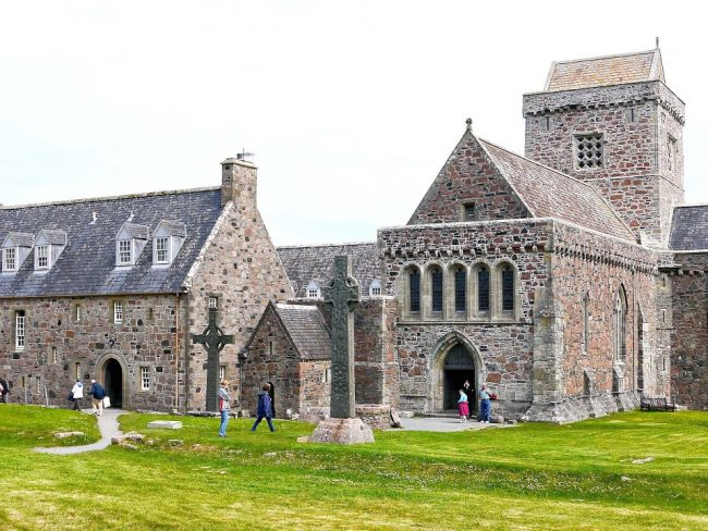Top Four Things to Do in Argyll Scotland